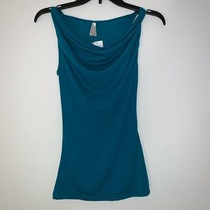 Color Story Brand New Tank
